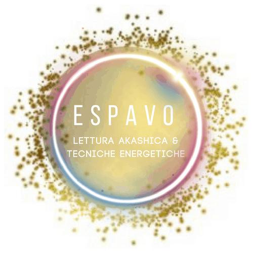ESPAVO - Lettura Akashica & Tecniche Energetiche